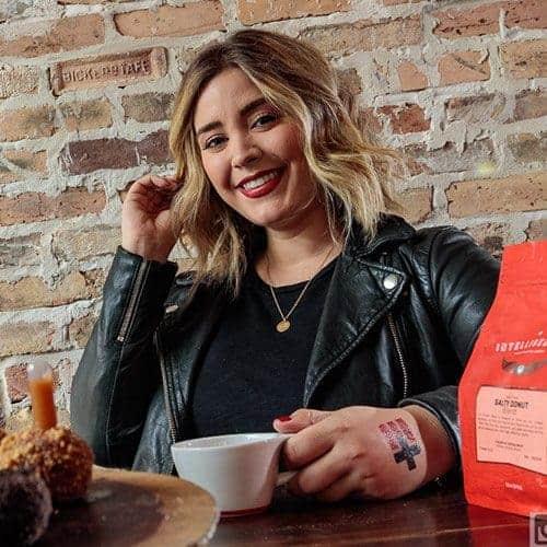 Amanda Pizarro - Craft Donuteur