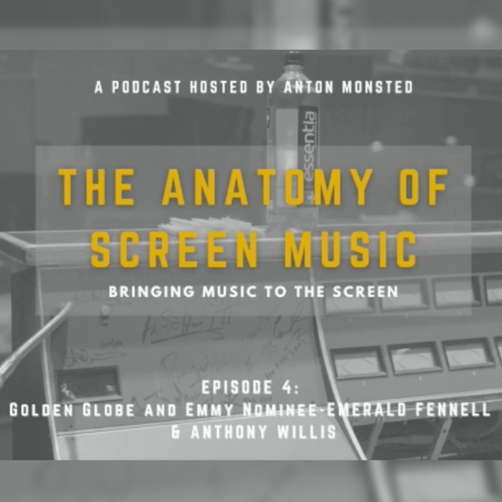 Soundtracks and film scores: Fennell/Willis