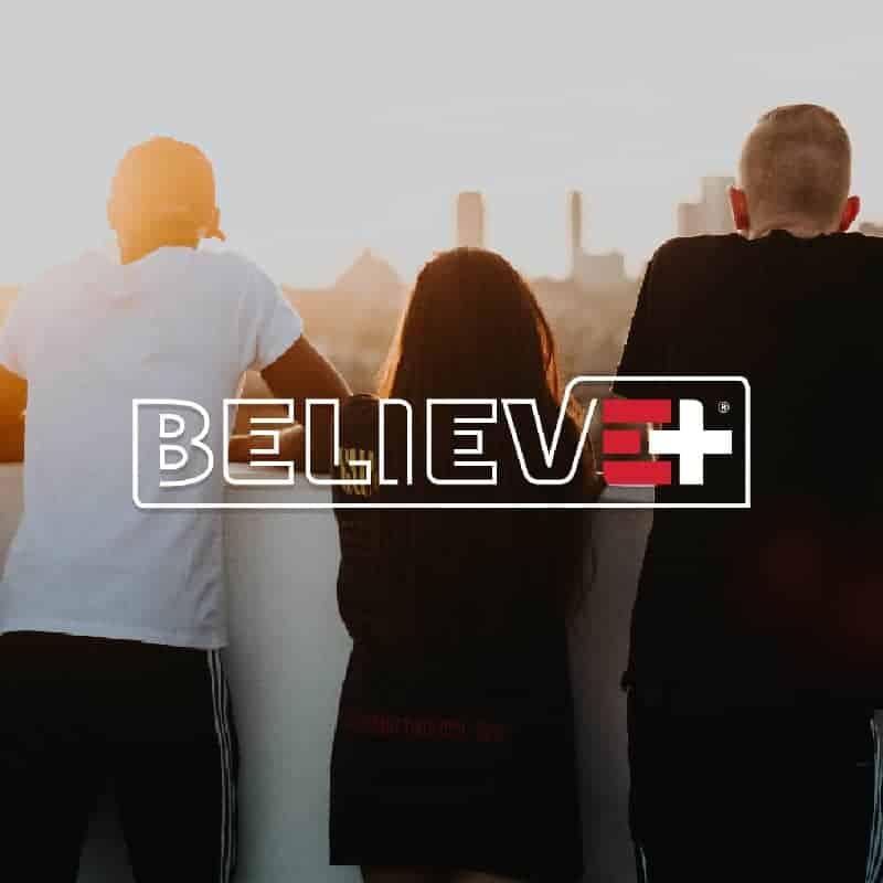 Believe+