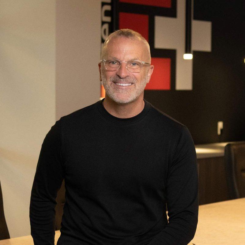 Meet Essentia Water's CEO Scott Miller